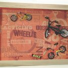 Extreme Biking Picture/Photo Frame 8064