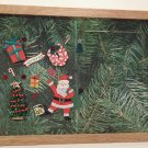 Christmas Picture/Photo Frame 5015