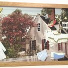 Bed & Breakfast Picture/Photo Frame 11-154