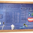 Orthodontist Picture/Photo Frame 7141