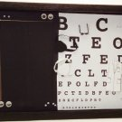 Optometrist/Eye Doctor Picture/Photo Frame 7181