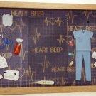 Scrub Nurse Picture/Photo Frame 7188