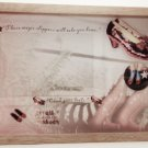 Movie Themed Picture Frame 3370 Ruby Slippers