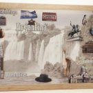 Argentina Picture/Photo Frame 11-547