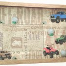 Off-Road Picture/Photo Frame 8111