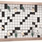 Crossword Puzzles Picture/Photo Frame 3273