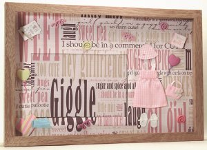 Toddler Girl Picture/Photo Frame 1045