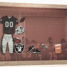 Oakland Pro Football Picture/Photo Frame 10-025