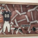 San Diego Pro Football Picture/Photo Frame 10-176