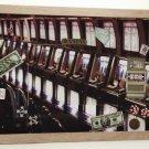 Casino Picture/Photo Frame 11-337