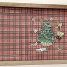 Christmas Tree Picture/Photo Frame 5014
