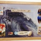 Surfing Picture/Photo Frame 8172