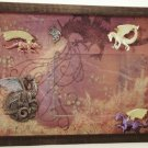 Dragons Picture/Photo Frame 18-002