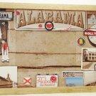 Alabama Picture/Photo Frame 11-381