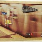 Subway Picture/Photo Frame 19-006