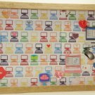 Internet Dating Picture/Photo Frame 26-012