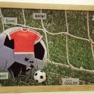 Soccer Red Uniform Picture/Photo Frame 10-659
