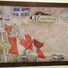 Montreal Picture/Photo Frame 11-399