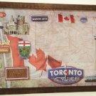 Toronto Picture/Photo Frame 11-400
