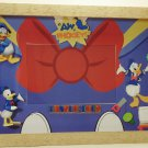 Cartoon Character Picture Frame 13-019 Boy Duck