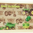 Tractors Picture/Photo Frame 8206