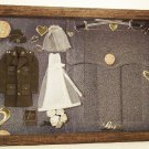 Army Wedding 4x6 Picture/Photo Frame 26-020