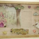 Princess Picture Frame 18-007