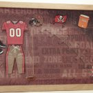 Tampa Pro Football Picture/Photo Frame 10-250