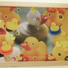Rubber Duckies Picture/Photo Frame 50-004