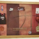 Philadelphia Pro Basketball Picture/Photo Frame  28-010