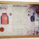 Los Angeles Pro Basketball Picture/Photo Frame  28-013