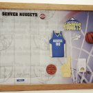 Denver Pro Basketball Picture/Photo Frame  28-007