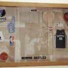 Memphis Pro Basketball Picture/Photo Frame 28-003