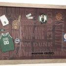 Boston Pro Basketball Picture/Photo Frame 10-249