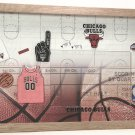 Chicago Pro Basketball Picture/Photo Frame 10-238