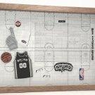 San Antonio Pro Basketball Picture/Photo Frame 10-231