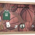 Boston Pro Basketball Picture/Photo Frame 10-164