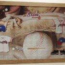 Atlanta Pro Baseball Picture/Photo Frame 27-003