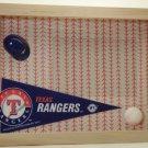 Texas Pro Baseball Picture/Photo Frame 10-402