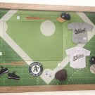 Oakland Pro Baseball Picture/Photo Frame 10-262