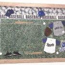 Kansas City Pro Baseball Picture/Photo Frame 10-183