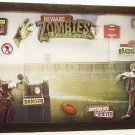 Zombies Picture/Photo Frame 5040