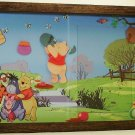 Cartoon Character Picture Frame 13-033 Winnie