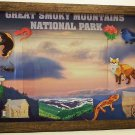 Smoky Mountains National Park Picture/Photo Frame 31-085