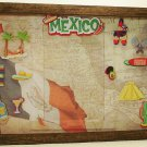 Mexico Picture/Photo Frame 11-625