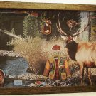Hunting Picture/Photo Frame 8233