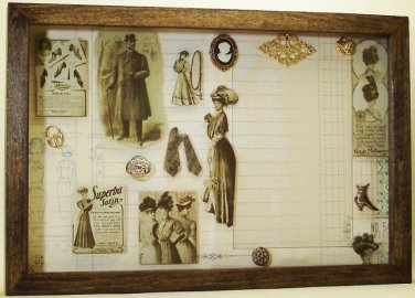 Fashion Picture/Photo Frame 21-011