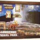 Yellowstone National Park Picture/Photo Frame 31-081