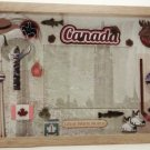 Canada Picture/Photo Frame 11-555