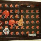 Cleveland Pro Football Picture/Photo Frame 29-031